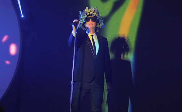 Galería fotográfica de Pet Shop Boys +Empress Of @ Expo Center Espacio Riesco (13/10/2016)