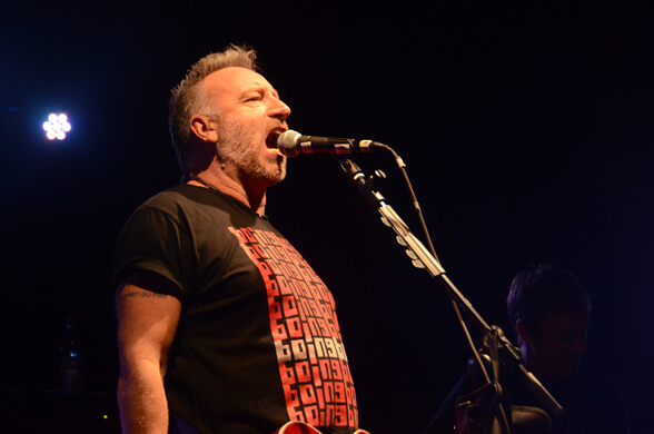 PETER HOOK & THE LIGHT CHILE 2013 06