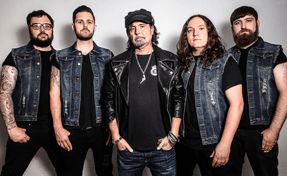 "Phil Campbell And The Bastard Sons anuncia su primer EP homónimo y estrena canción: ""Big Mouth"""