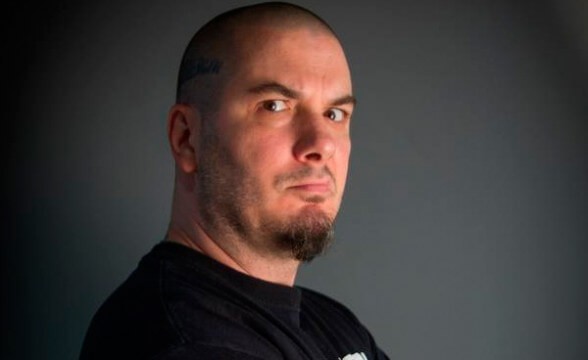 "Phil Anselmo cantó ""Please, Please, Please, Let Me Get What I Want"" de The Smiths"