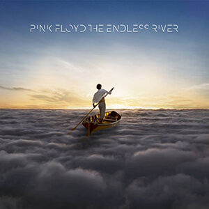 Pink Floyd – The Endless River