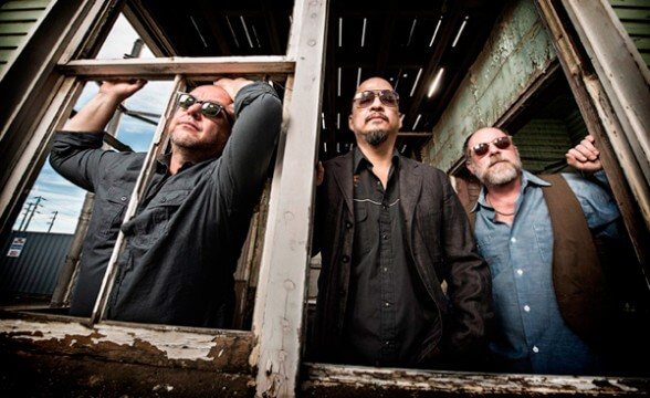 "Nuevo video de Pixies: ""Ring The Bell"""