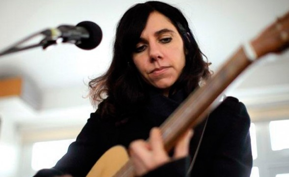 "Cover de PJ Harvey para ""Red Right Hand"" de Nick Cave & The Bad Seeds"