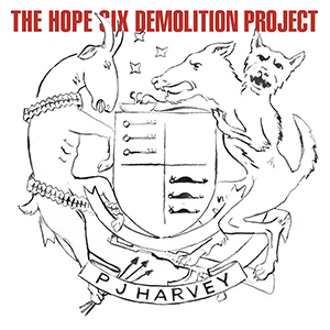 "PJ Harvey – ""The Hope Six Demolition Project"""