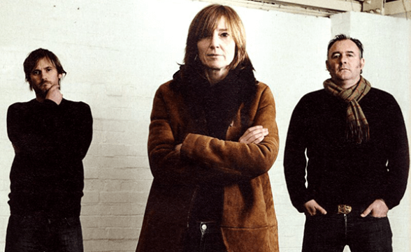 "Nuevo video de Portishead: ""S.O.S."", original de ABBA"