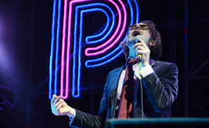 "Pulp presentó en vivo su último sencillo ""After You"""