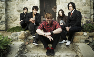 Especial Lollapalooza 2013: Queens Of The Stone Age