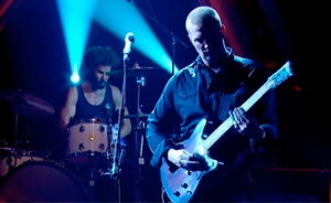 "Queens Of The Stone Age muestra cortometraje sobre ""…Like Clockwork"""