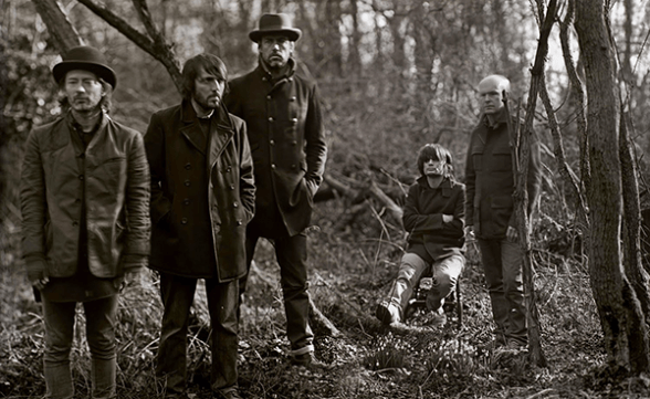 "Nuevo video de Radiohead con Paul Thomas Anderson: ""Daydreaming"""