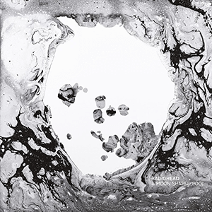 "Radiohead – ""A Moon Shaped Pool"""