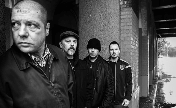 "Nueva canción de Rancid: ""Where I'm Going"""