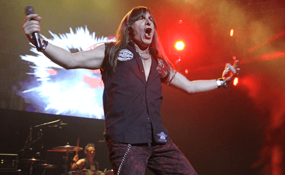 RATA BLANCA CHILE 2015 REVIEW