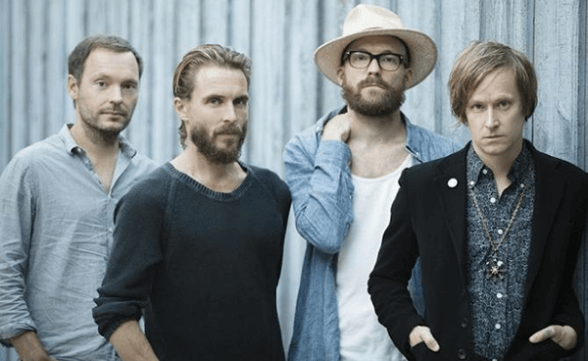 "Nuevo lyric video de Refused: ""Françafrique"""