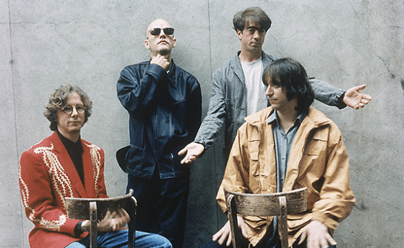 "R.E.M. reeditará ""Out Of Time"" con material inédito"