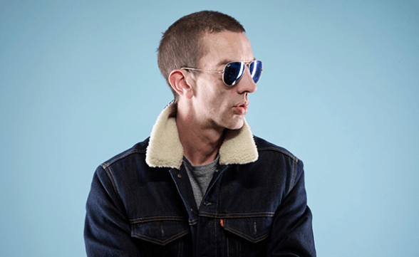 Se confirma concierto de Richard Ashcroft en Chile
