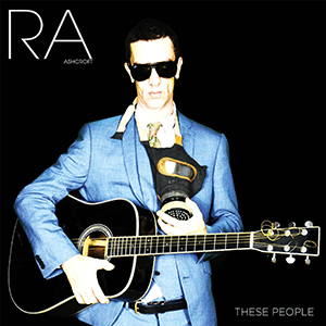 "Richard Ashcroft – ""These People"""