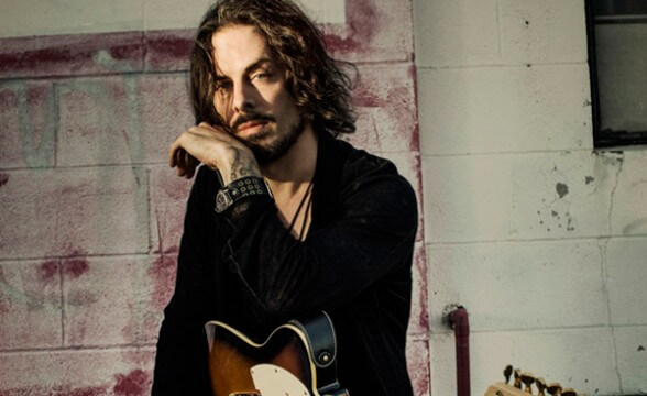 "Nuevo video de Richie Kotzen: ""War Paint"""