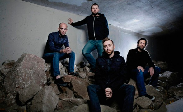 "Nuevo video de Rise Against: ""I Don't Want To Be Here Anymore"""