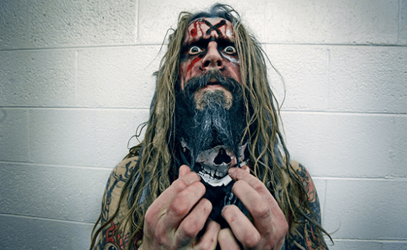 "Nuevo video de Rob Zombie ""Medication For The Melancholy"""