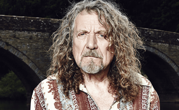 "Robert Plant anuncia nuevo disco de estudio y estrena canción: ""The May Queen"""