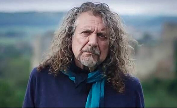 "Streaming de ""Lullaby and… The Ceaseless Roar"", nuevo disco de Robert Plant"