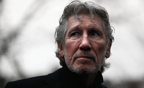 "Roger Waters revela los detalles de su nuevo disco: ""Is This The Life We Really Want?"""