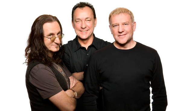 El catlogo completo de Rush fue remasterizado para iTunes