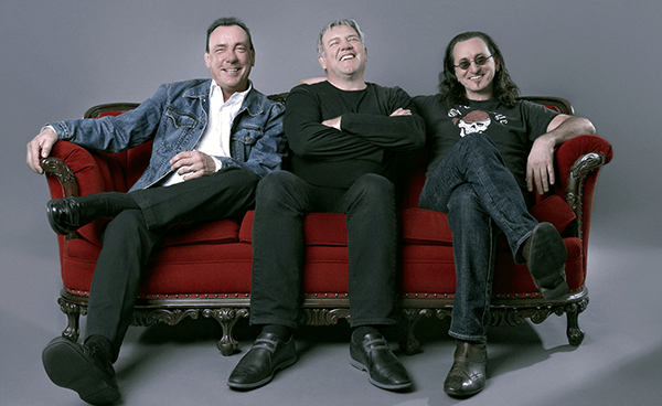 "Rush publica un trailer más de su nuevo documental: ""Time Stand Still"""