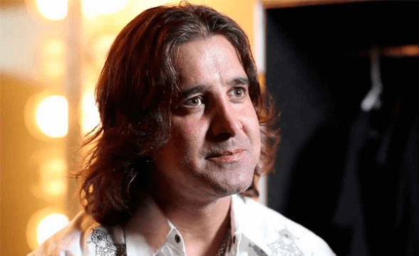 Scott Stapp de Creed dice que está en la quiebra