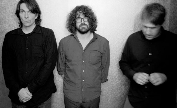 "Nuevo video de Sebadoh: ""State Of Mine"""