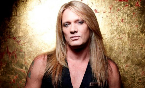 "Nuevo video de Sebastian Bach: ""All My Friends Are Dead"""