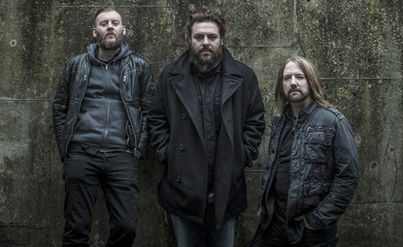 "Nuevo video de Seether: ""Same Damn Life"""