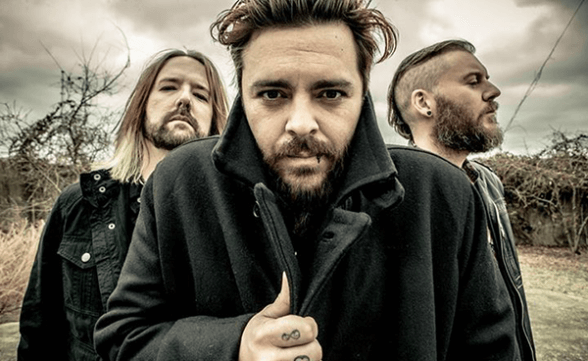 "Nuevo video múltiple de Seether: ""Nobody Praying For Me"""