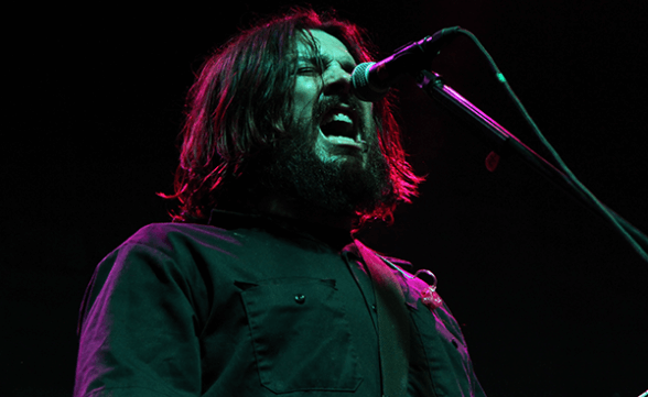 Seether: En su estado natural
