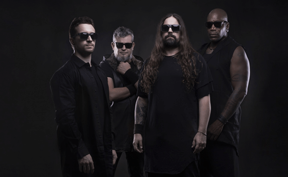 "Streaming del nuevo disco de Sepultura: ""Machine Messiah"""