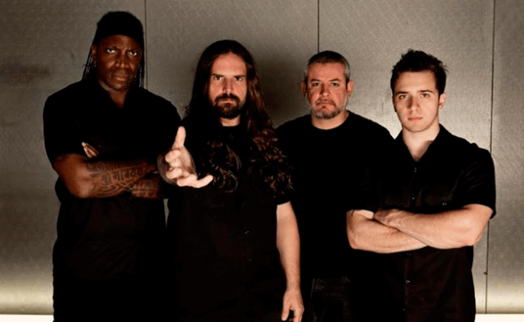 "Sepultura anuncia nuevo disco: ""Machine Messiah"""