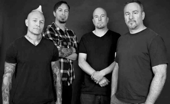 "Nueva canción de Sick Of It All: ""Road Less Traveled"""