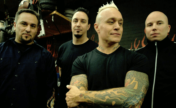 "Nuevo video de Sick Of It All: ""Get Bronx"""
