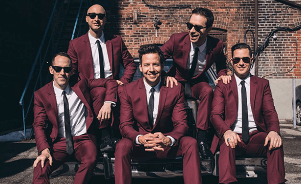 Se confirma concierto de Simple Plan en Chile