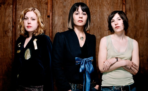 "Streaming de ""No Cities To Love"", nuevo disco de Sleater-Kinney"