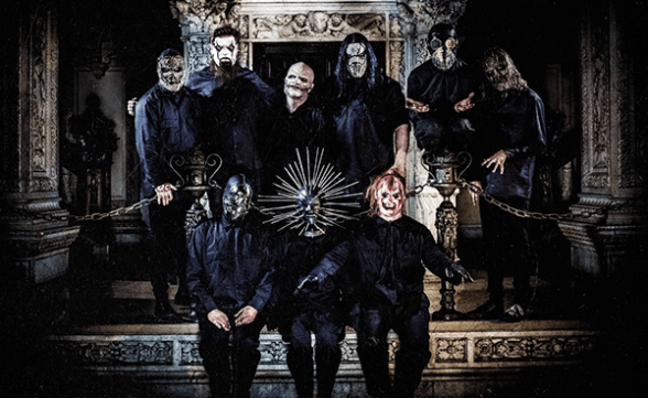 "Nuevo video de Slipknot: ""XIX"""