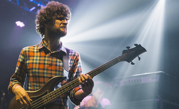 Snarky Puppy: Una fuerza indomable