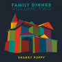"Snarky Puppy – ""Family Dinner – Volume 2"""