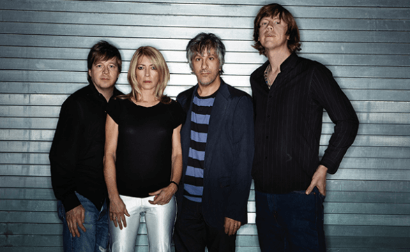 "Sonic Youth reeditará ""Bad Moon Rising"""