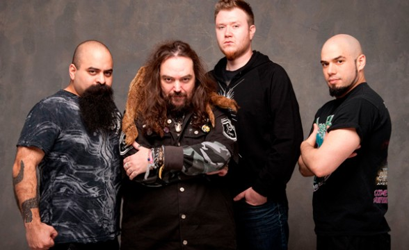 "Nuevo video de Soulfly: ""Bloodshed"""