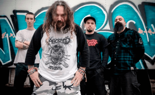 "Nuevo lyric video de Soulfly: ""We Sold Our Souls To Metal"""