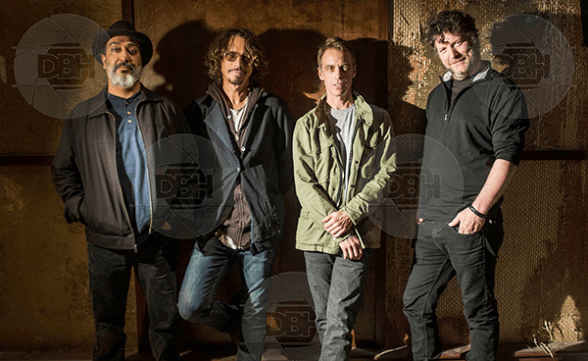 "Soundgarden reeditará ""Louder Than Love"" y ""Down On The Upside"""