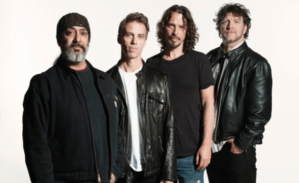 "Demo inédito de ""Black Hole Sun"" de Soundgarden"