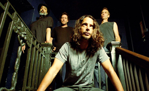 "Escucha ""Been Away Too Long"", lo nuevo de Soundgarden"