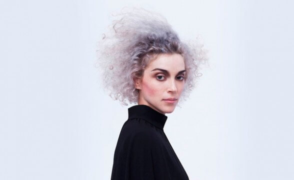 "St. Vincent anuncia disco y muestra nuevo single ""Birth In Reverse"""